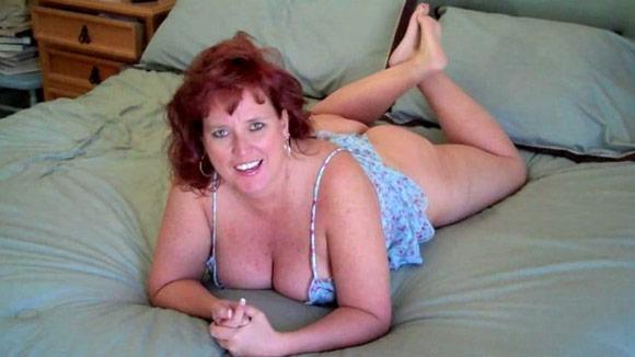 Marie housewife dawn