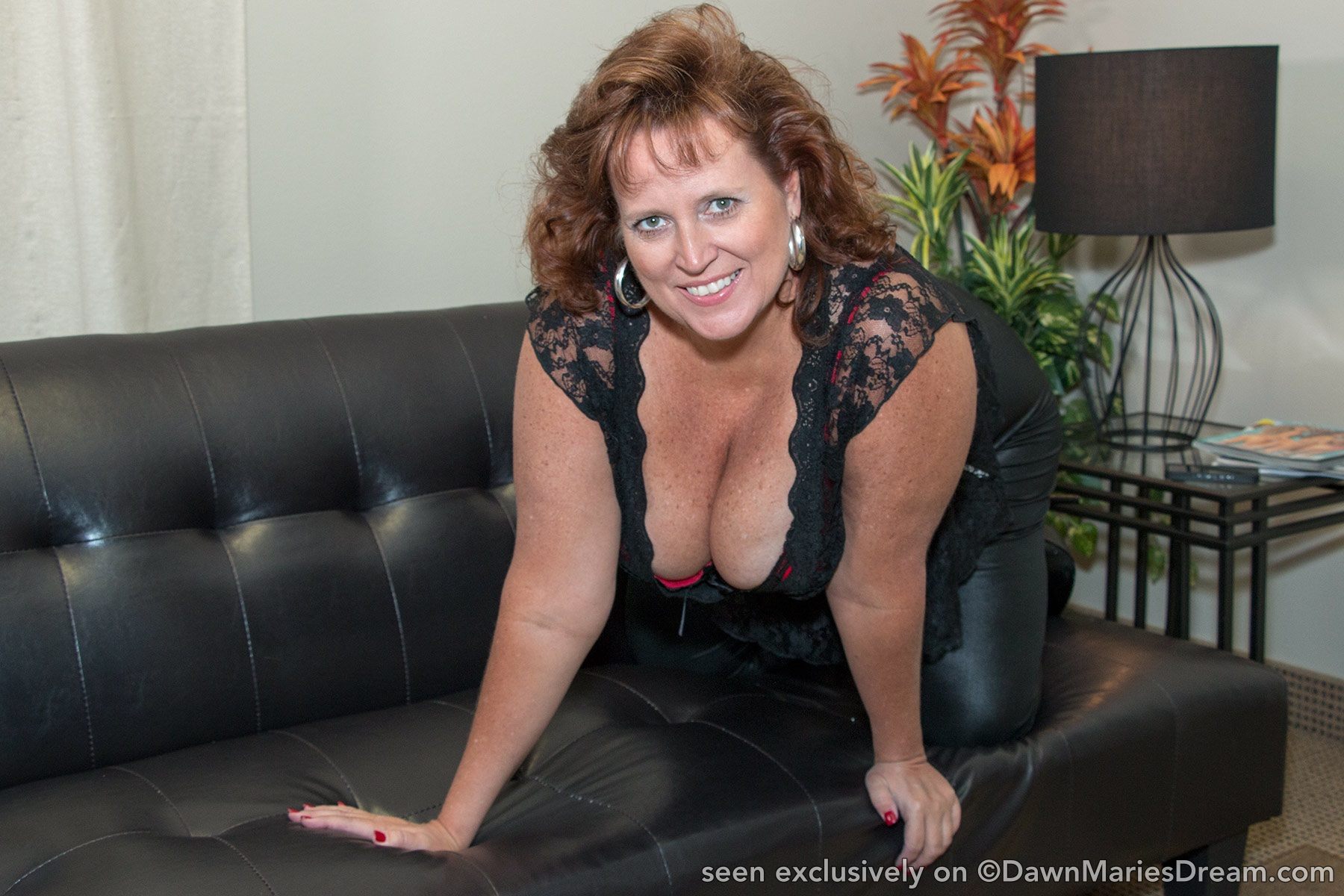 Dawn marie wants your hard cock in her pussy