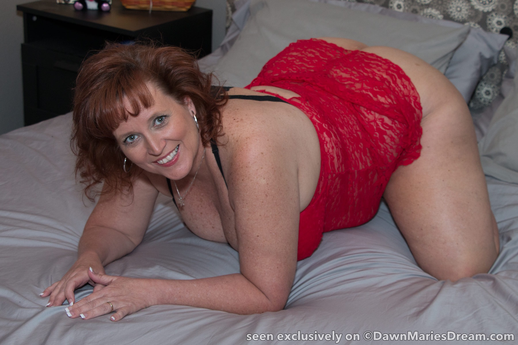 dawn marie naked pics