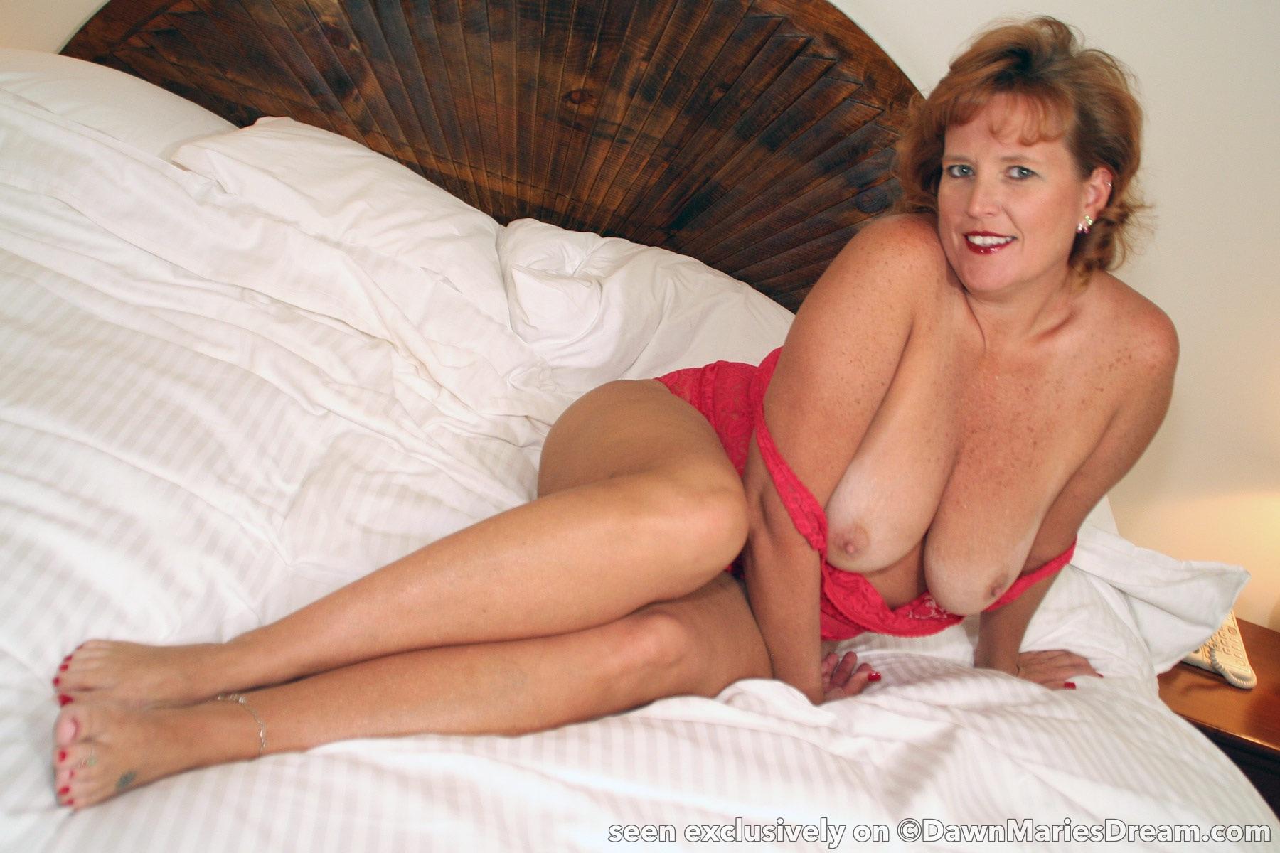 Dawn marie housewife