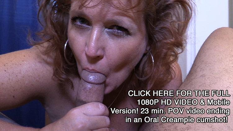 Free cumshot footage