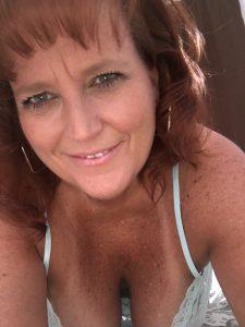 Sluttly redhead 98108