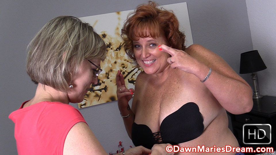 Bbw ex wife dawn marie
