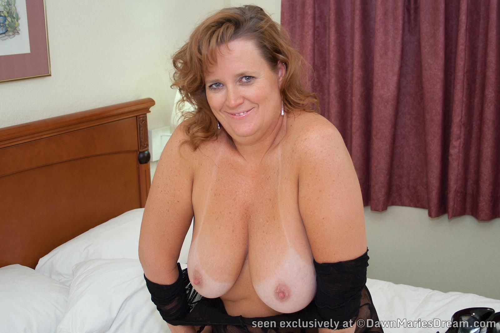 Mature Redhead Dawn Marie - Sex Porn Images